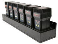 Sports Select SPL-SSR6PAKS2 Receiver Package with 6 Receivers and a 6-Bay Charger