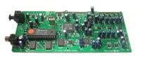Denon 9630042400  DSP Unit PCB For AVR1601