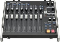 8 Channel Fader Controller and Talkback System for HS-P82