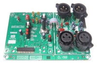 Input/Output PCB For DSR118