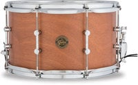 """Gretsch S1-0814SD-MAH 8""""x14"""" Gold Series Swamp Dawg Snare Drum"""