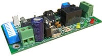 Doug Fleenor Designs GPI  Interface OEM Board
