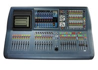 64 Channel Control Centre Surface Digital Audio Mixing System - Touring Package