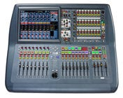 64-Channel Control Centre Surface Digital Audio Mixing - Touring Package