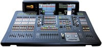 Midas PRO3/CC/TP PRO3 TP 48 Input Live Audio Mixing System - Touring Package