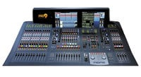 80 Input Live Audio Mixing System - Install Package