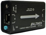 Altinex TP115-121 Compact Video TP Reciever with No Audio TP115-121