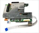 Panasonic VEP23598E Panasonic Camcorder PCB