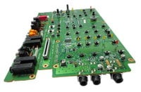 Right Panel PCB For 2488MKII