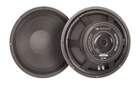 15 Inch 500 Watt 4 Ohm Long Throw Woofer