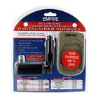 Empire Scientific DVU-CAN1 R1 AC/DC Universal Charger for Canon Batteries