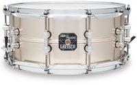 """Gretsch Drums S-6514A-SF 6.5"""" x14"""" Steve Ferrone Signature Aluminum Snare Drum"""
