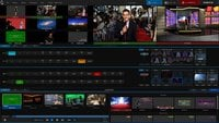 NewTek TC460U Software Upgrade from TriCaster 455 to 460