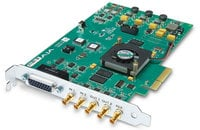 AJA Video Systems Inc CORVID 22 PCIe Gen 2.0 4x Card for 8/10-bit Uncompressed