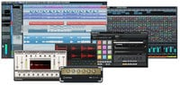 Cross Platform Recording Software