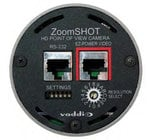 ZoomSHOT HD Camera System with Quick-Connect SR Interface