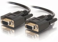 15 ft DB9 Female to Female Modem Cable