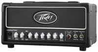 20W 2-Channel Tube Guitar Amplifier Head with USB Output