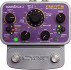 SoundBlox 2 Bass Envelope Filter Pedal
