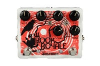 Dual Overdrive/Preamp Pedal