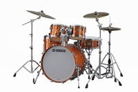"5-Piece Absolute Hybrid Maple Shell Pack: 10"", 12"", 14"", 20"" with 6x14"" Snare"