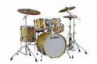 "Yamaha AM2F50J 5-Piece Absolute Hybrid Maple Shell Pack: 10"", 12"", 14"", 16"", 22"""