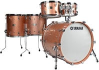6-Piece Absolute Hybrid Maple Shell Pack: 10