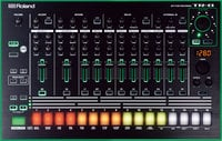 Performance Drum Machine