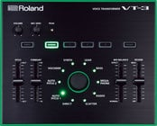 Roland AIRA-VT3-VOCAL Voice Transformer
