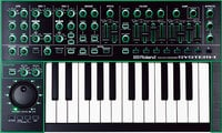 Roland System 1 25-Key PLUG-Out Synthesizer AIRA-SYSTEM-1-KEY