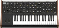 37-Key Tribute Edition Paraphonic Analog Synthesizer