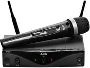 AKG WMS420-VOCAL WMS420 Vocal Set Wireless Microphone System with HT420 Handheld Transmitter