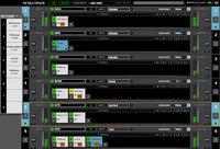 Waves MRSG MultiRack Software Host for Live Sound Applications
