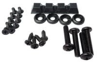 Shure Mixer Hardware Kit