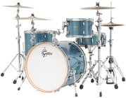 Catalina Maple 4 Piece Shell Pack with 12