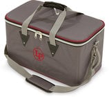 Ultra-Tek Touring Series Padded Bongo Bag in Gray