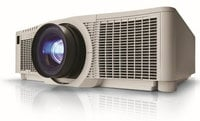 8500 Lumens WUXGA DLP Dual-Lamp Projector without Lens