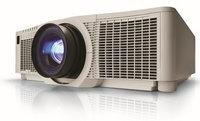8,500 ANSI Lumens WXGA DLP Dual-Lamp Projector without Lens