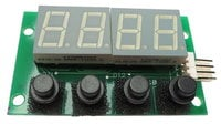 Display PCB For 575AT