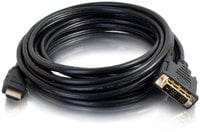 1M HDMI to DVI-D Digital Video Cable
