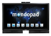 Mondopad 70-inch Conference Room Touch Tablet