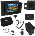 Varizoom VZM5K Monitor Deluxe Kit