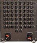 Concert 40 32x8 Transformer Split Rack Panel