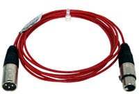 150' XLRM-XLRF Plenum Rated Microphone Cable