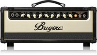 Bugera V22HD Infinium 22W 2-Channel Tube Guitar Amplifier Head with Reverb
