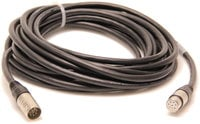 Clear-Com IC-25-6 25 ft 6 Pin Intercom Microphone Cable