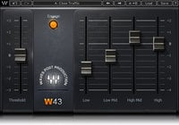 Noise Reduction Plugin