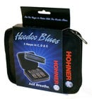 3-Pack of HooDoo Blues Harmonicas in C,D and G