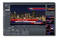 Titling Software for TriCaster