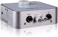 2 In 4 Out USB Recording Interface for DJs